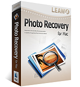 Leawo Photo Recovery pour Mac