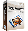 Photo Recovery pour Mac