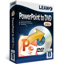 Leawo PowerPoint à DVD Std