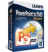Leawo PowerPoint à la norme DVD