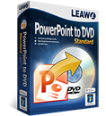 PowerPoint to DVD standard