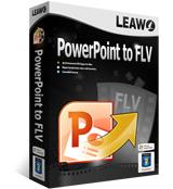 Leawo PowerPoint in FLV