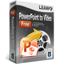 Leawo Free PowerPoint to Video