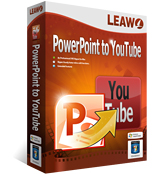 Leawo PowerPoint sur YouTube