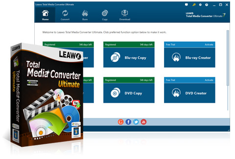 البرنامج Leawo Total Media Converter Ultimate V7.1.0.5 2014,2015 total-media-converte