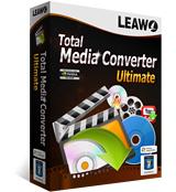 Leawo total de mídia Converter Ultimate