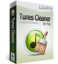 Leawo Tunes Cleaner per Mac