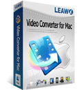 Convertitore Video per Mac