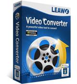 Leawo Conversor de Vídeo