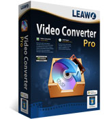Leawo Convertitore Video Pro