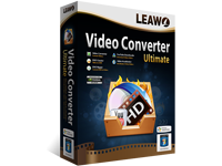Leawo Convertitore Video Ultimo