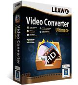 Leawo Convertisseur Vidéo Ultime