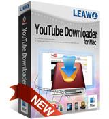 Leawo YouTube Downloader per Mac