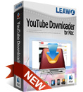 Leawo YouTube Downloader per Mac
