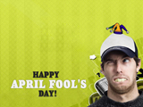 April Fools' Day PowerPoint Templates 11