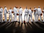 modelo do PowerPoint NBA livre