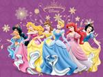 libero modello Disney PowerPoint