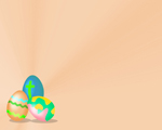 Free Easter PowerPoint Templates 14
