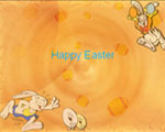 Free Easter PowerPoint Templates 3