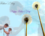Free Father's Day PowerPoint Templates 9
