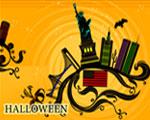 Gratuit Halloween modèles PowerPoint 1