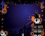 Free Halloween Templates PowerPoint 10