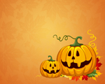 Free Halloween PowerPoint Templates 11