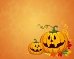Gratuit Halloween modèles PowerPoint 11