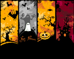 Free Halloween PowerPoint Templates 13