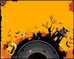 Modèles PowerPoint Halloween gratuit 14