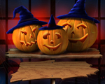 Gratuit Halloween modèles PowerPoint 15