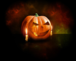 Free Halloween PowerPoint Templates 16