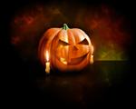 Free Halloween Templates PowerPoint 16