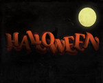 Gratuit Halloween modèles PowerPoint 17