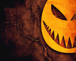 Modelli di Halloween Free PowerPoint 19
