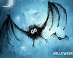 Gratuit Halloween 2 modèles PowerPoint