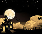 Free Halloween PowerPoint Templates 4