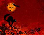Gratuit Halloween PowerPoint Modèles 8