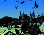 Free Halloween PowerPoint Templates 9