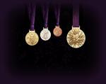 Gratuit Jeux Olympiques de Londres PowerPoint 2