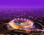 Gratuita di Londra Olimpiadi di PowerPoint Template 5