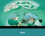 Modelli libero Medical PowerPoint 10