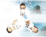 Gratuit Médecine modèles PowerPoint 24