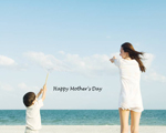 Free Mothers' Day PowerPoint Templates 7