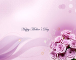 Free Mothers' Day PowerPoint Templates 11