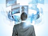 Libero Tecnologia PowerPoint Templates 18
