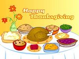 Free Thanksgiving PowerPoint Templates 5