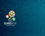 Free PowerPoint Template per UEFA EURO 2012 1