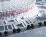 Gratuit Modèle PowerPoint pour l'UEFA EURO 2012 10