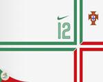 Gratuit Modèle PowerPoint pour l'UEFA EURO 2012 11